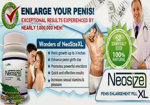 Neosize xl Adalah Obat Pembesar Dan Pemanjang Penis Paling Ampuh Dan Sangat Cocok Untuk Di Gunakan Untuk Menambah Ukuran Kelamin Pria Yang Kurang Percaya Diri.