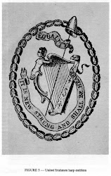 Seal of the United Irishmen