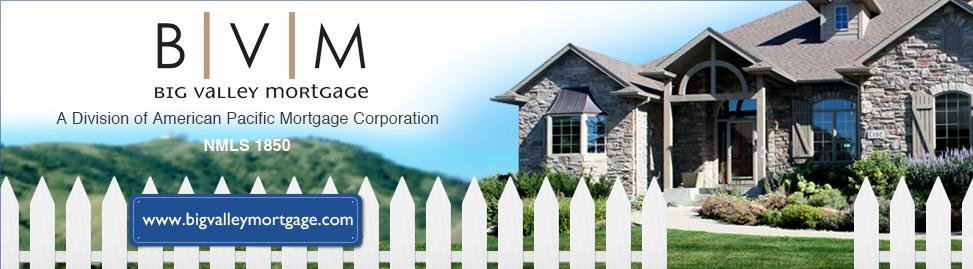Big Valley Mortgage
