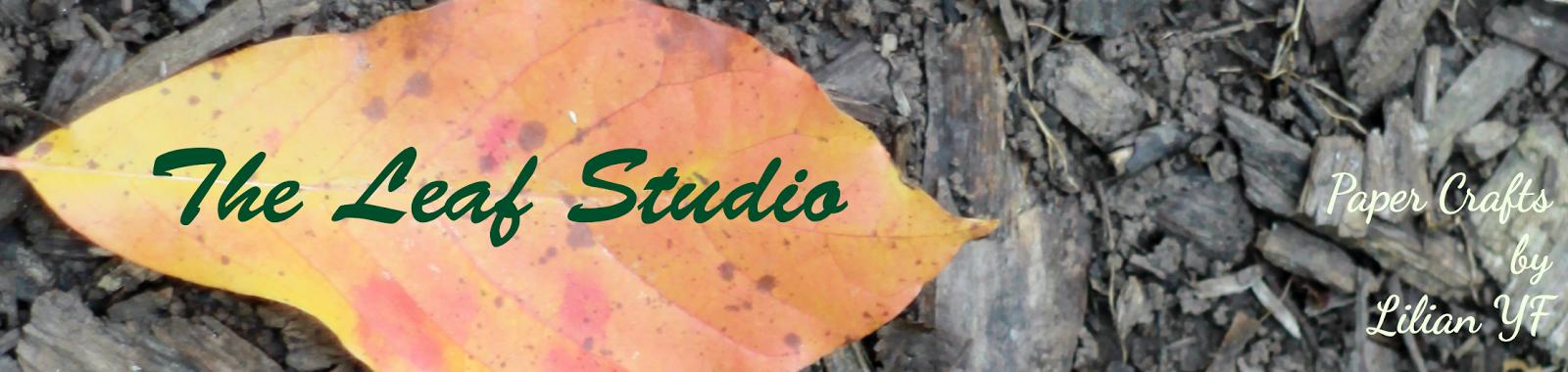 The Leaf Studio