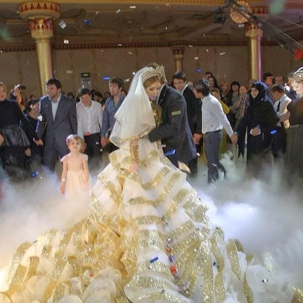 Свадьба аида и хочбар хачилаева 36