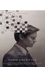 El caso Fischer (2014) BDRip 1080p Latino AC3 2.0 / Español Castellano AC3 5.1 / ingles DTS 5.1