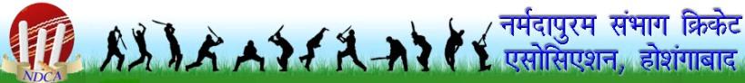 Narmadapuram Division Cricket Association
