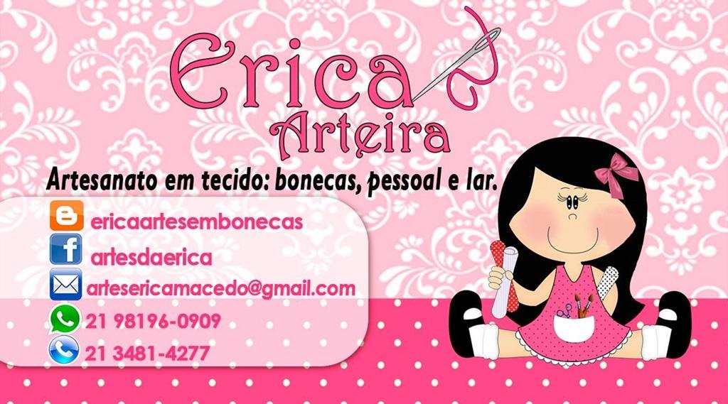 Erica Arteira
