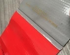 Costura - 100% Vulcanizado