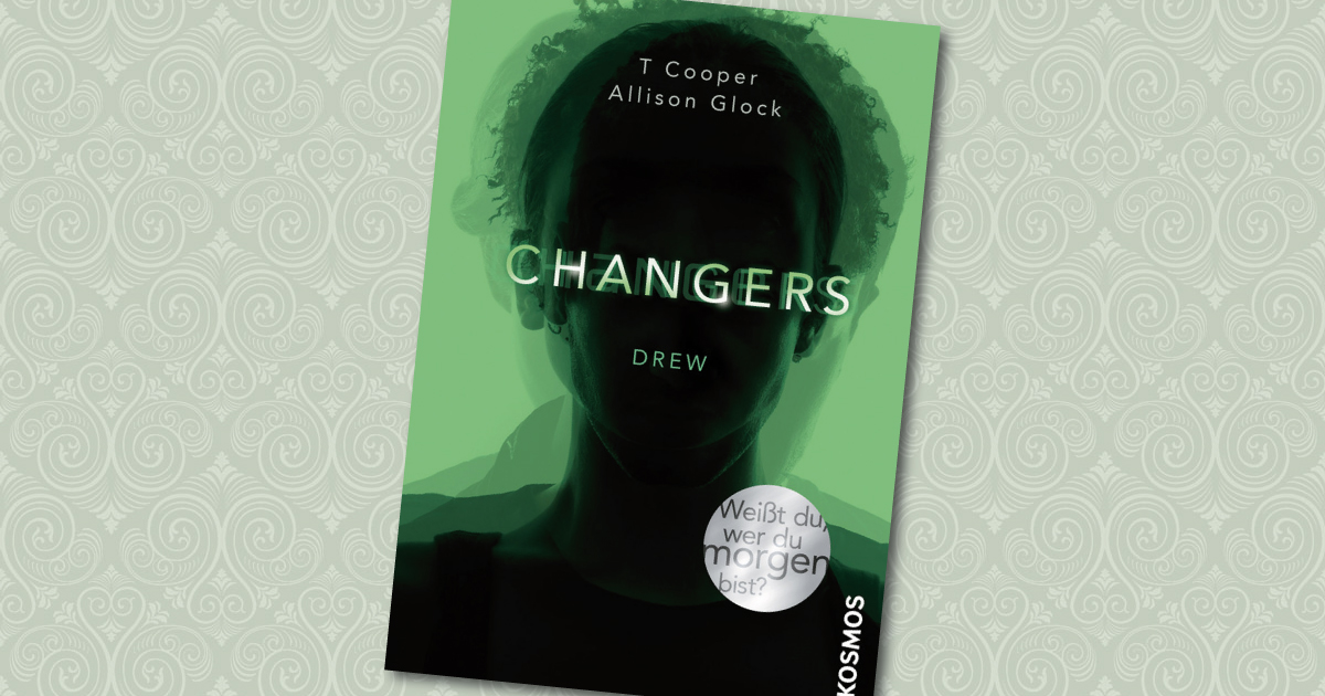 Changers Drew - T Cooper Alisson Glock