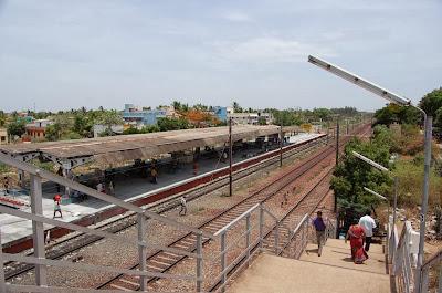 Real Estate in Thirumullaivoyal