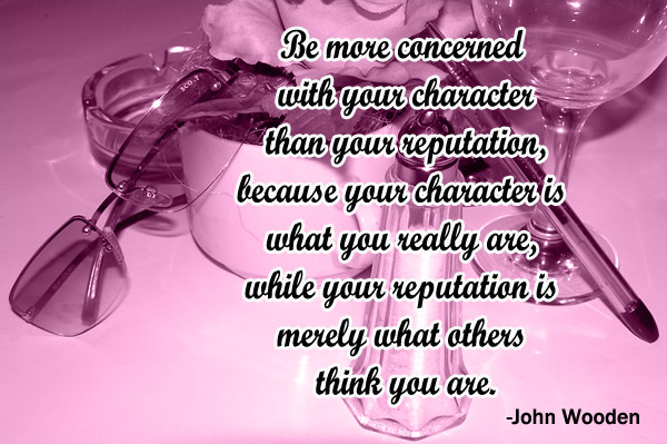 John wooden Inspirational and motivational  quotes. e greeting cards and wishes