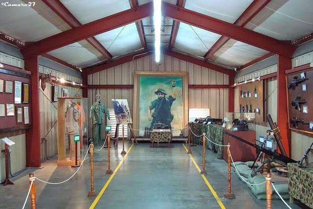 museos de el salvador museo militar de el salvador