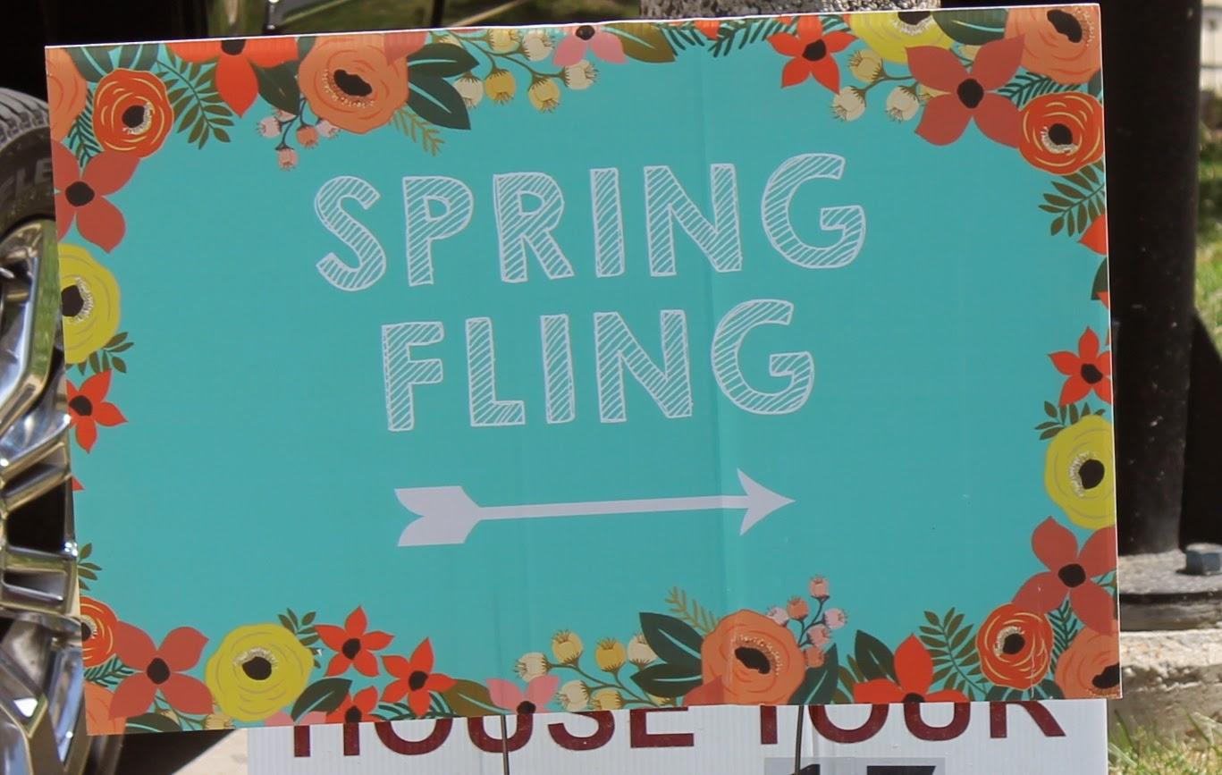 Vintage Tour of Missouri: St Louis Spring Fling Vintage Festival ...