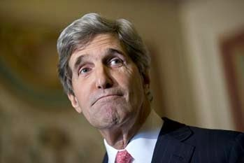 Kerry Apartheid Insult Shows Truth Of Obama, Israel  --Despicable comment, just despicable