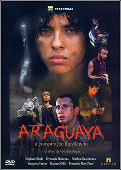Download - Araguaya - A Conspiração do Silêncio - DVDRip - AVI - Nacional
