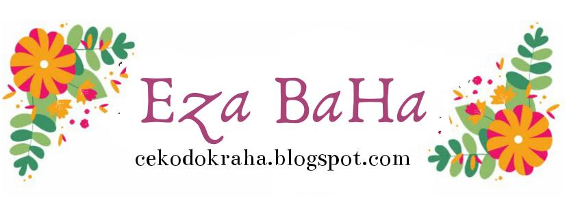 Eza Baha
