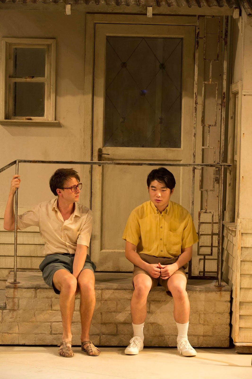 Canberra Critics Circle Jasper Jones By Craig Silvey Adapted For