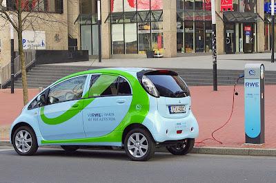 Kereta Paling Jimat Minyak 2012 Ranking Dunia