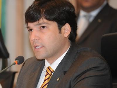 Deputado distrital é condenado por fazer propaganda eleitoral antecipada