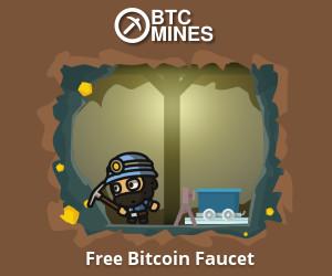 Win Bitcoins!