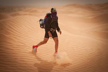 Tunisia desert run  CLICCA LA FOTO PER VEDERE