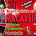 """Amanhã o """"III Bingão Solidário do Macaxeira's"""""""