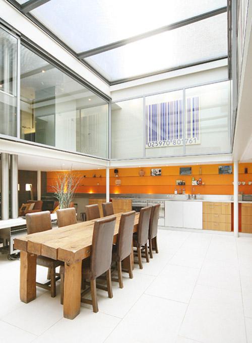 küchendesign stephan koch - 28 images - epic modern l shaped kitchen ...