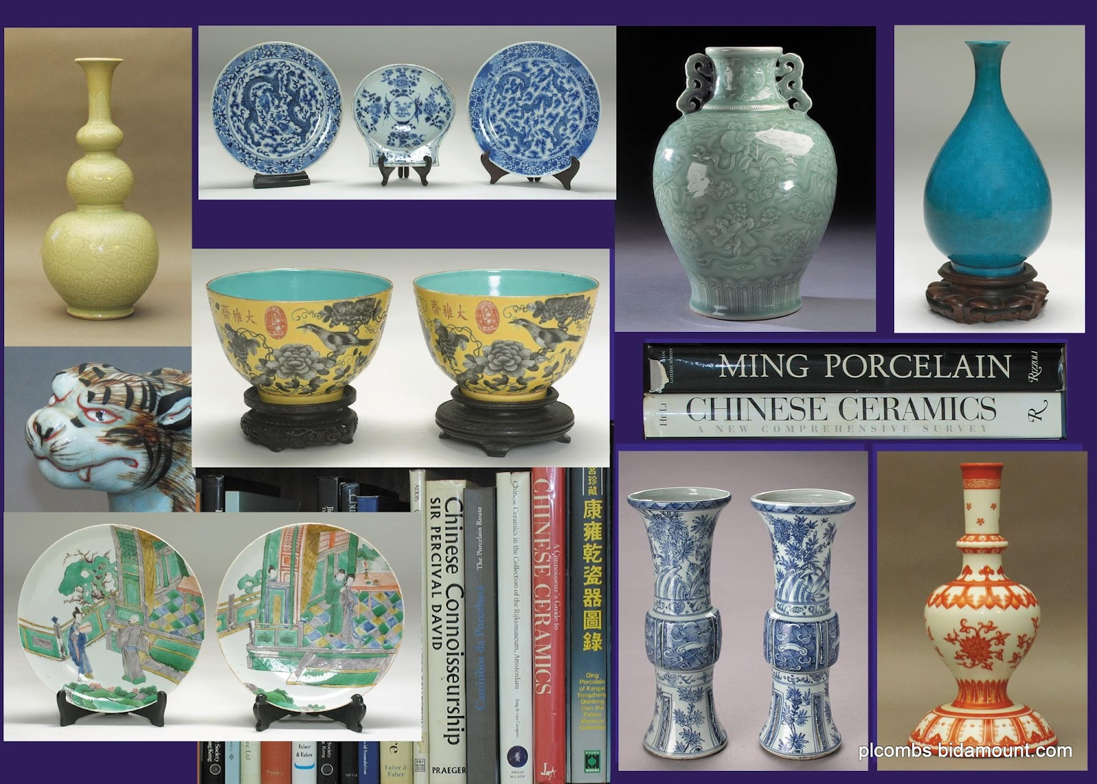 Collection of Chinese Art Appraised