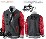 Jaket Destroyer Liverpool