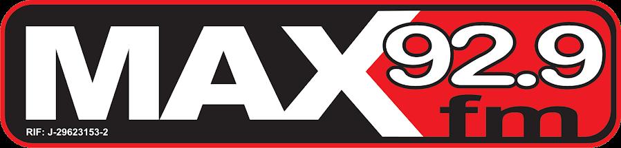 92.9 MAX FM