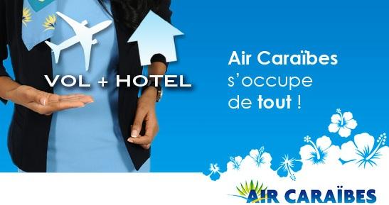 s jour air caraibes tout compris vols hotel air bons plans promos voyages. Black Bedroom Furniture Sets. Home Design Ideas