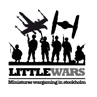 Little Wars Gaming Club