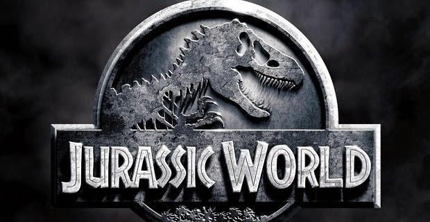 Jurassic World 2015 Park dinosaurs