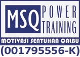MSQ Power Training