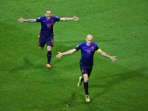 Links Holanda vs España en VIVO