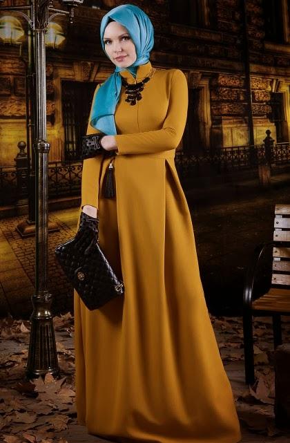 Hijab World Fashion Women Hijab Trend 2014 Muslima Wear 2014 2015 Veiling Models Muslima