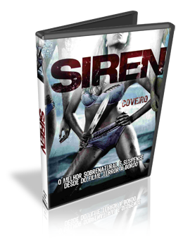 Download Siren Legendado BRRip 2011 (AVI + RMVB Legendado)