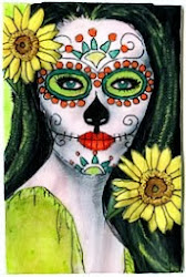 Day of the Dead Portrait Workshop