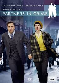 Assistir Partners In Crime 1 Temporada Dublado e Legendado Online