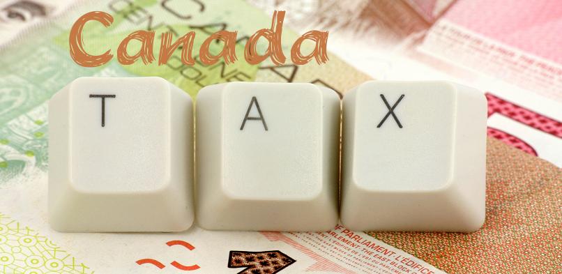 Kanada Taxback - Work and Travel Steuererklärung