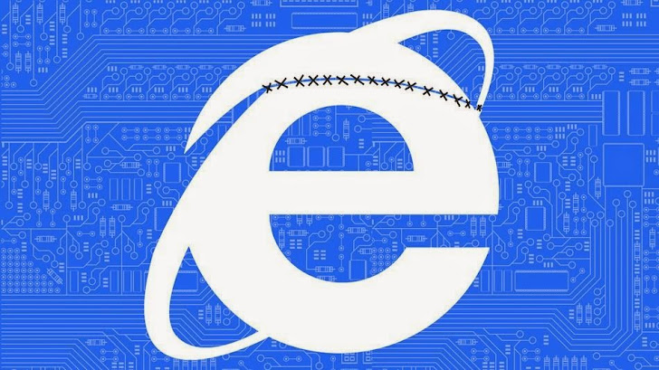 This July Microsoft Plans to Patch Windows and Internet Explorer Vulnerabilities