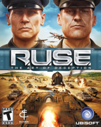 RUSE-RELOADED Free Download Strategy Games-www.googamepc.com