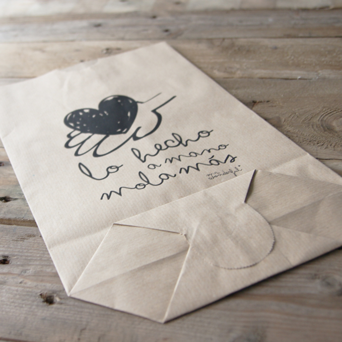 Bolsa Mr. Wonderful