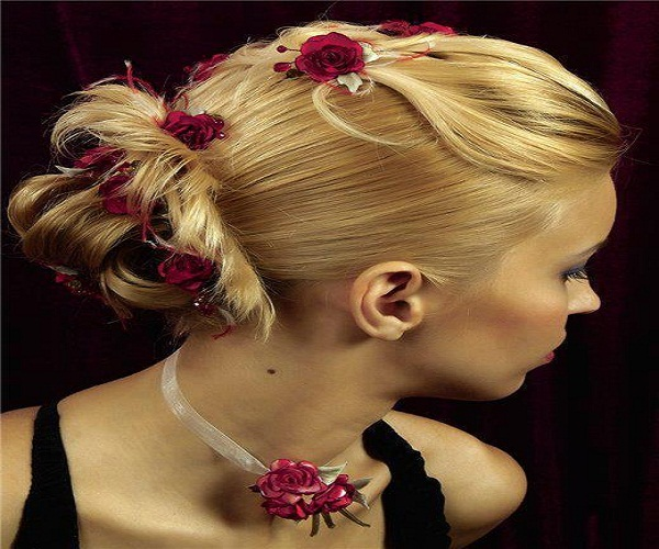 most Beautiful Hairstyles 2103 (part 1)