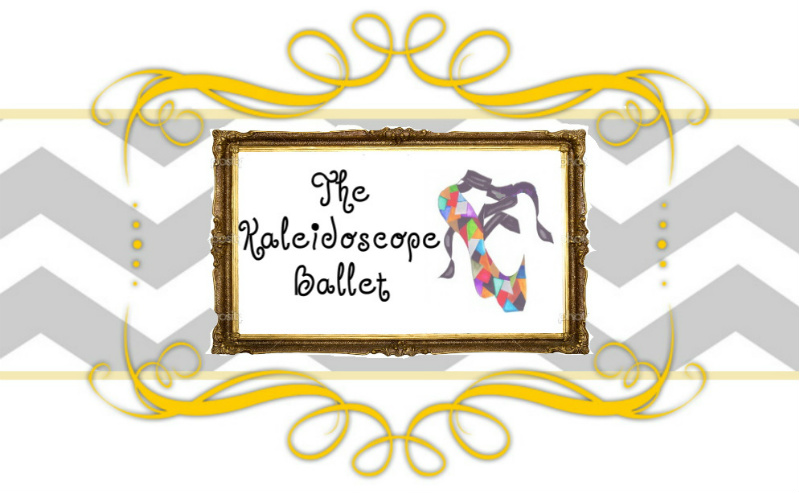 The Kaleidoscope Ballet