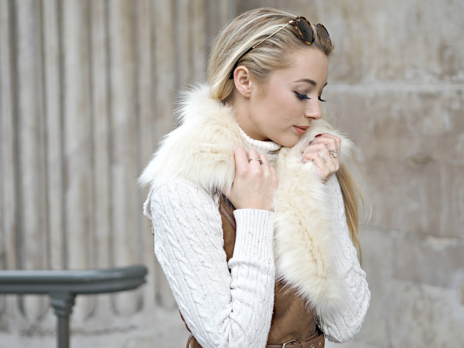 When it comes to Winter ensembles, there are a few key things I look for. I try to build my wardrobe on three main principles when the weather drops; ...