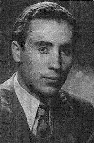 El ajedrecista español Miquel Albareda