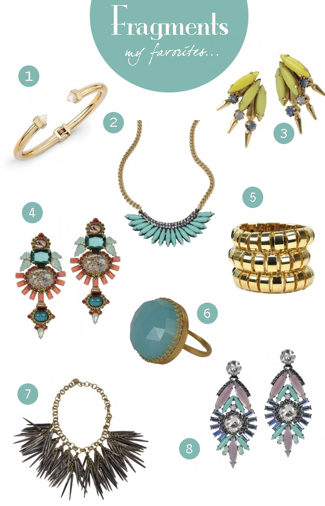 the peak of tr 232 s chic fragments jewelry