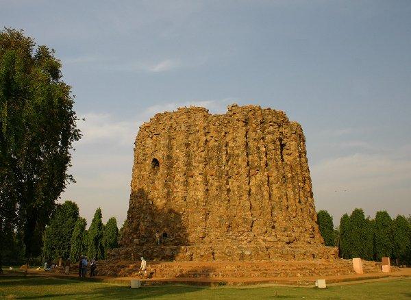 Qutubuddin Aibak Mosque Cultural India,...