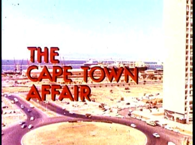 review town affairs