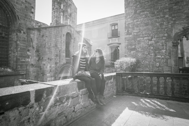 barcelona photoshooting