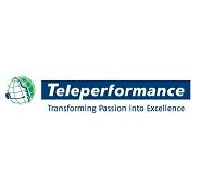 Logo PT Teleperformance Indonesia