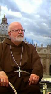 Cardinal O'Malley